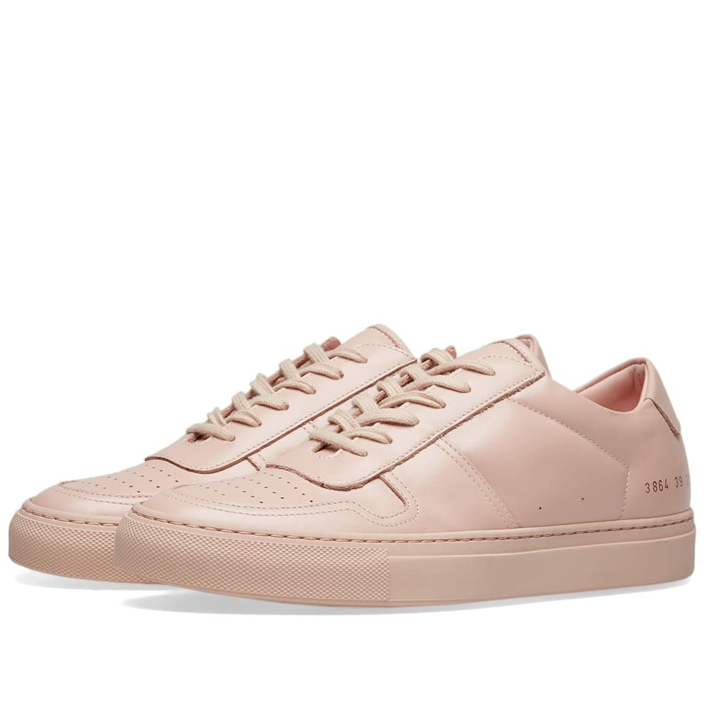 Common Projects Woman by Common Projects B-Ball Low