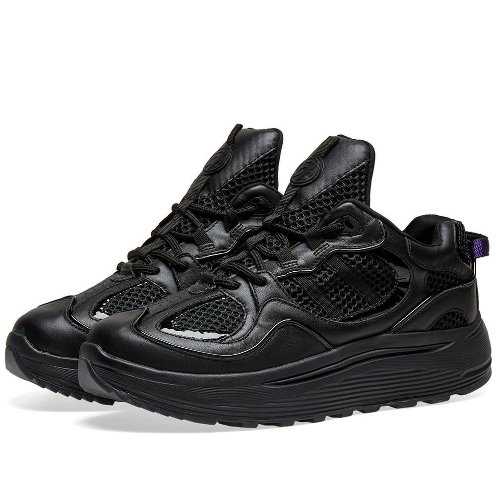 Eytys Jet Turbo Sneaker Black | END.
