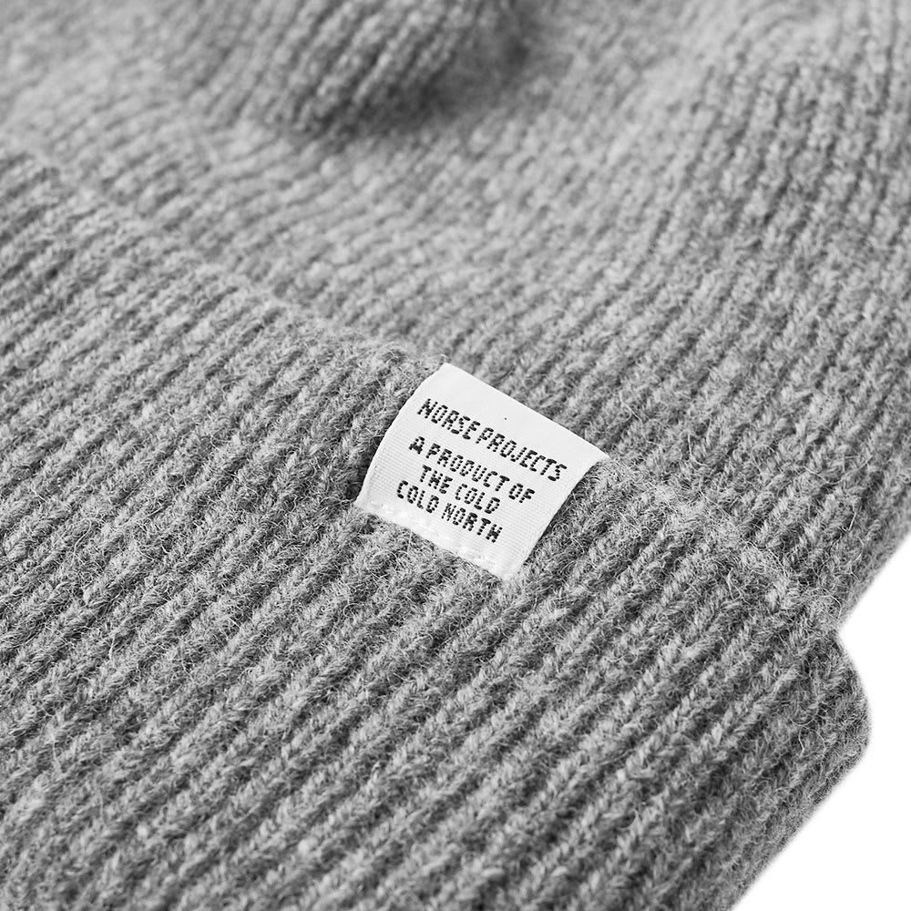ffb5542ec Norse Projects Beanie