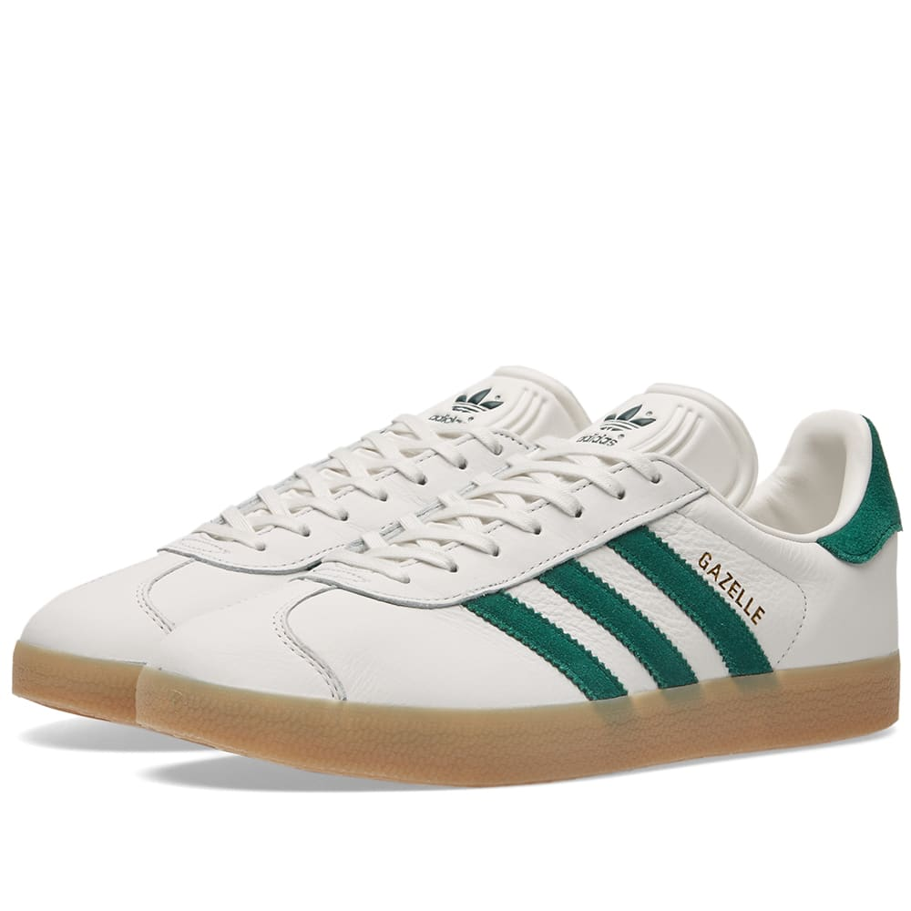 Conception innovante 7332e 339e3 Adidas Gazelle