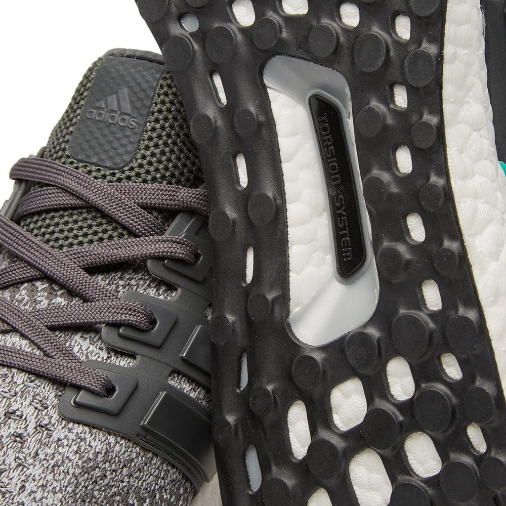 e0b219130 Adidas Ultra Boost M Solid Grey   Shock Mint