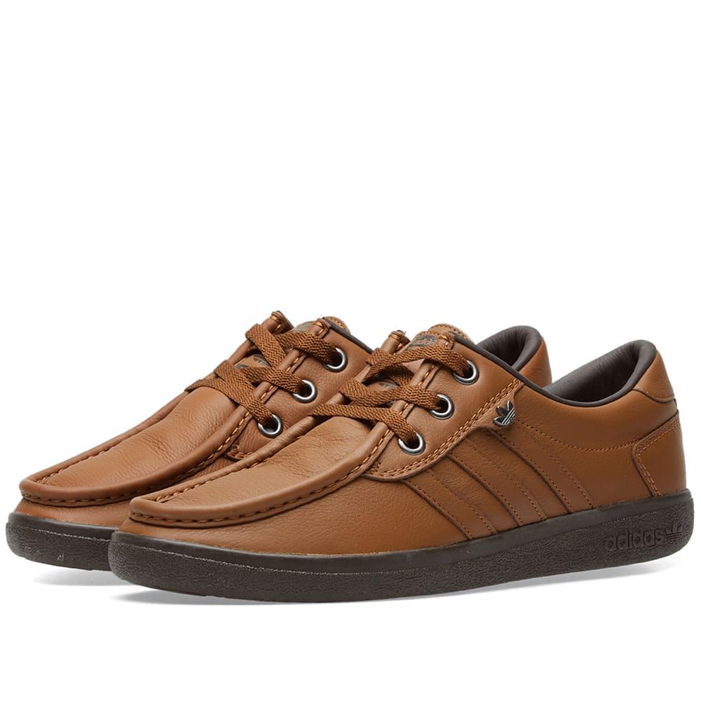 ADIDAS SPEZIAL Adidas Spzl Punstock in Brown