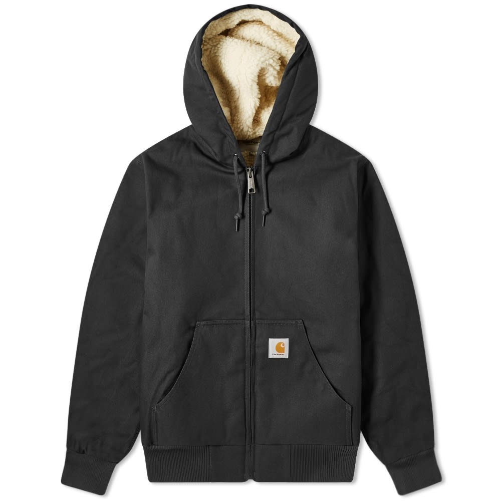 Carhartt Wip Active Pile Jacket by Carhartt Wip