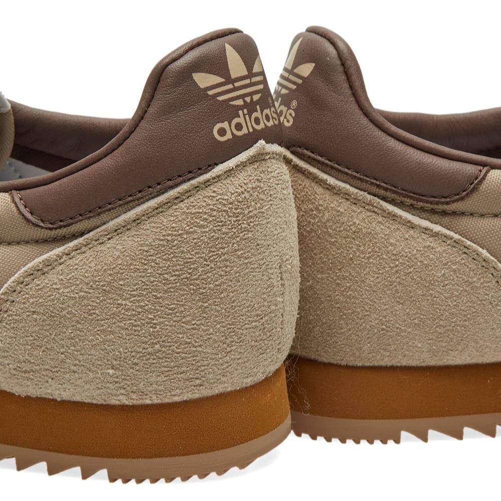 Adidas Dragon Vintage