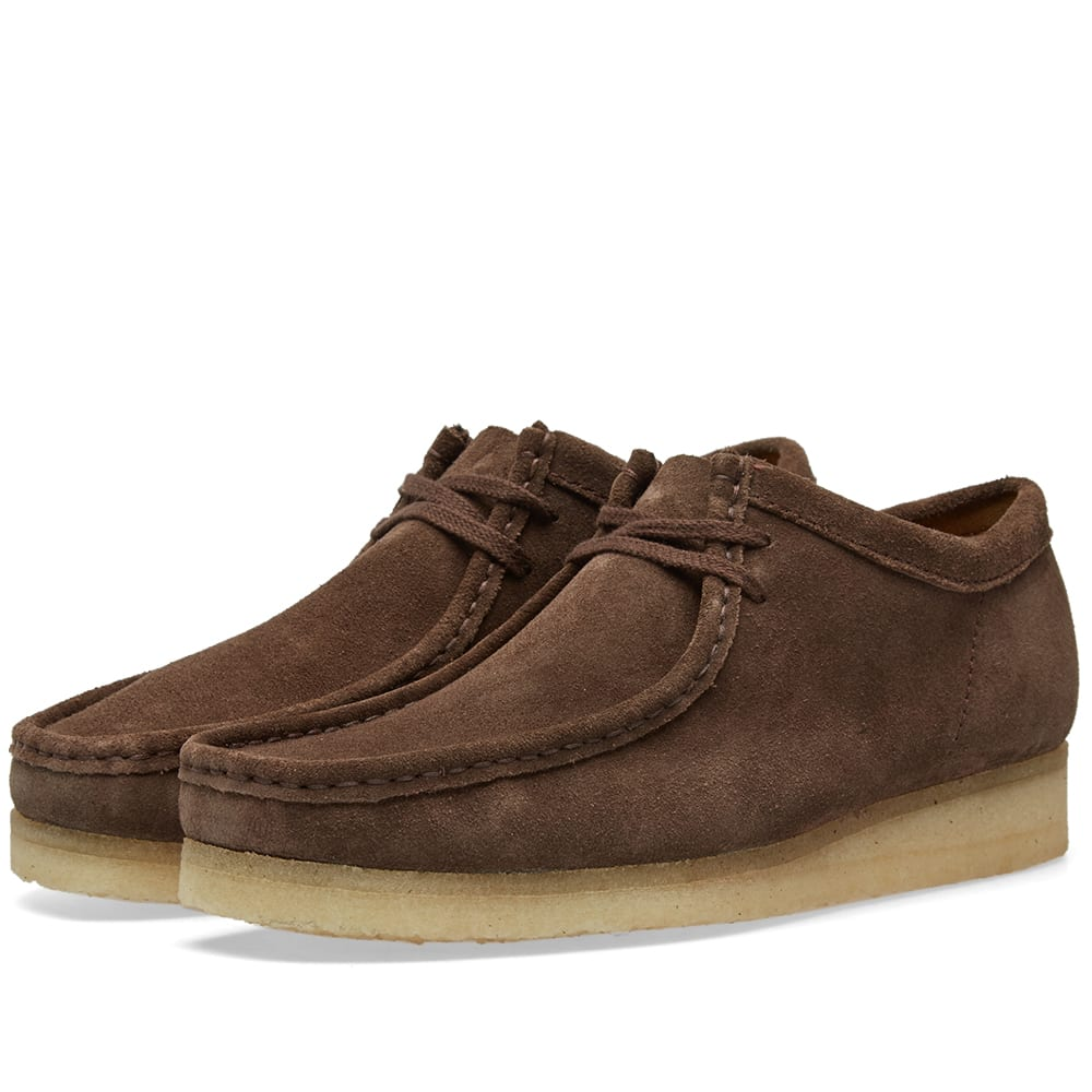 Super discount hot-selling cheap harmonious colors Clarks Originals Wallabee