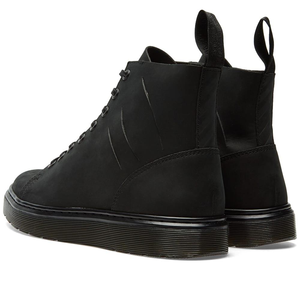 Dr. Martens x Off-White Talib Boot