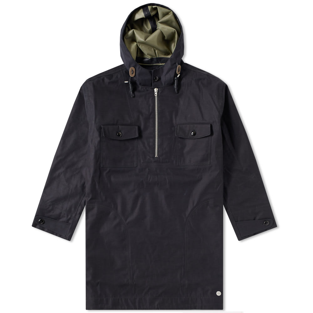 NIGEL CABOURN X PEAK PERFORMANCE SNOW SMOCK