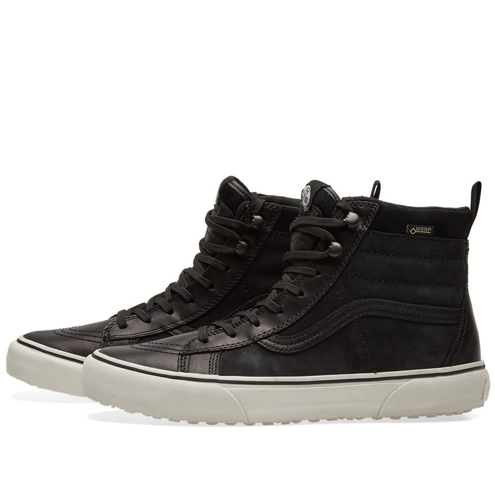 1d1c542684 Vans Vault SK8-Hi Gore-Tex MTE Black