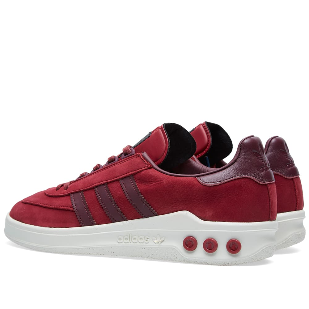 competitive price 40369 03726 Adidas x Barbour Columbia