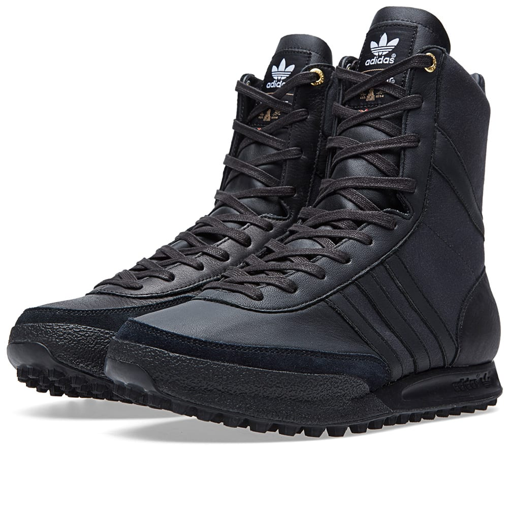Adidas X Barbour Gsg 9 Black