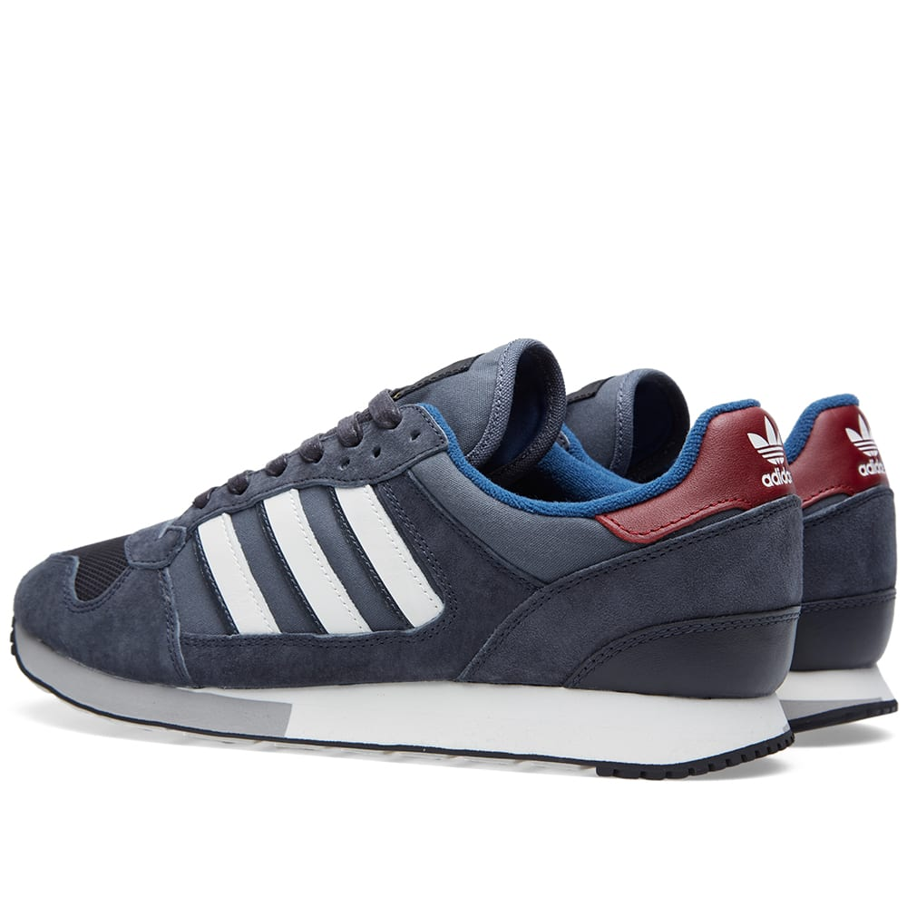 designer fashion d647f f8be0 Adidas x Barbour ZX 555