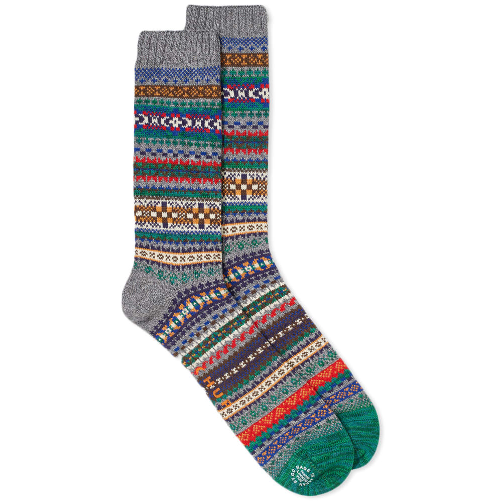 CHUP BY GLEN CLYDE COMPANY CHUP COILL SOCK