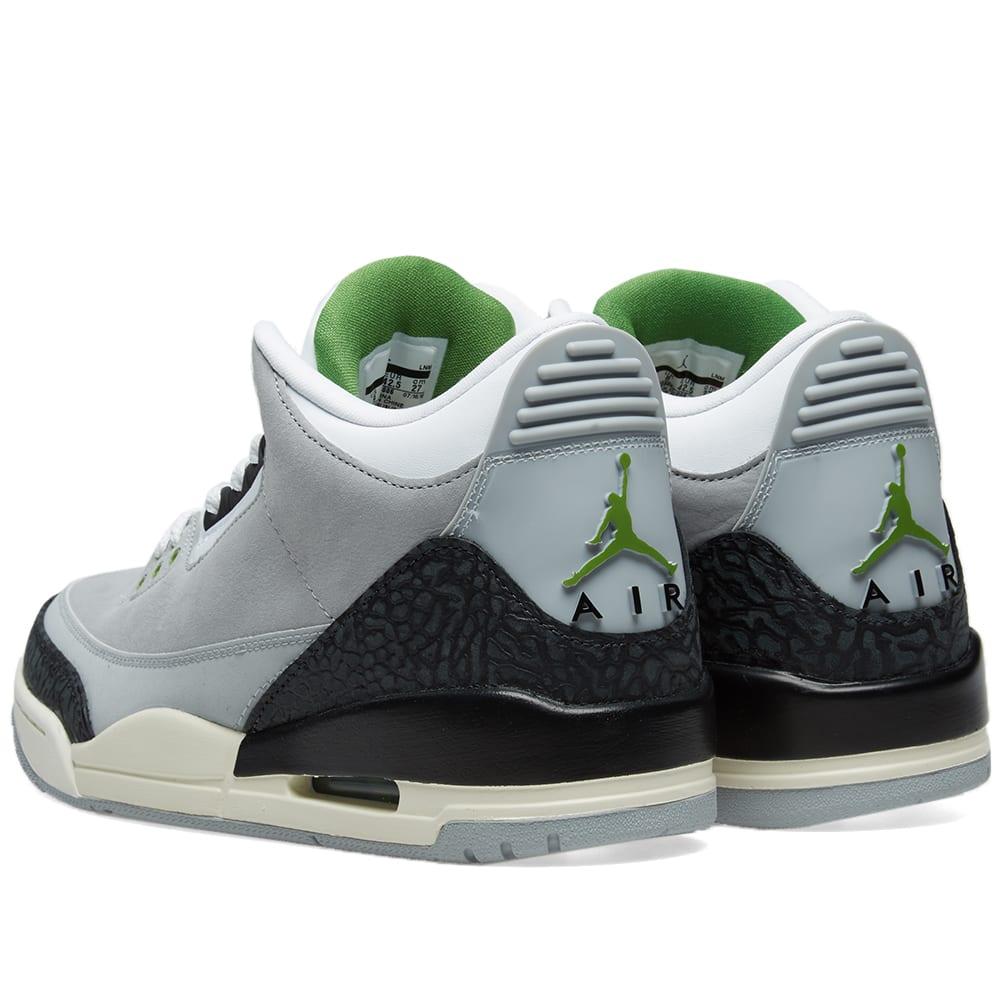 332eb4fb24476e Air Jordan 3 Retro  MJ X Tinker  Smoke