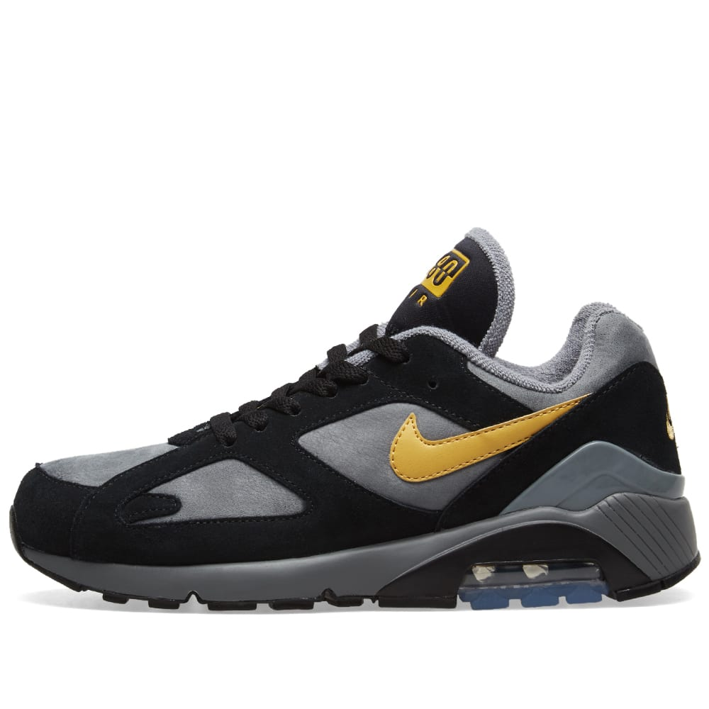 regarder 73f29 7c57f Nike Air Max 180 WE