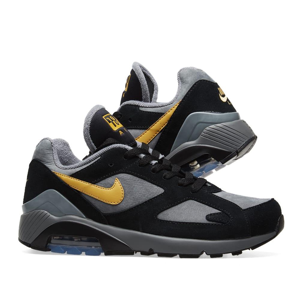 Nike Air Max 180 WE Cool Grey, Black