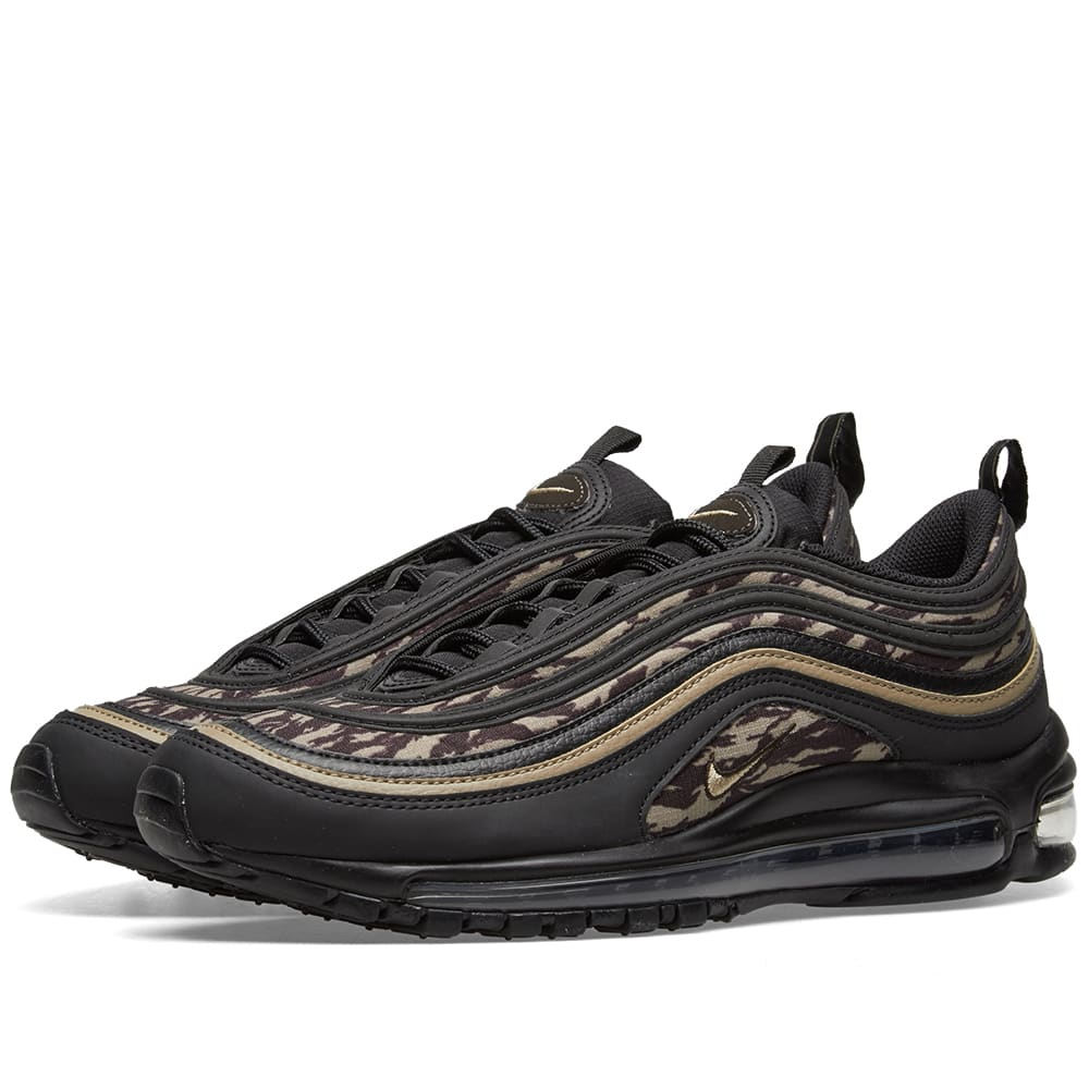 sports shoes 77749 00a6d Nike Air Max 97 'Camo'