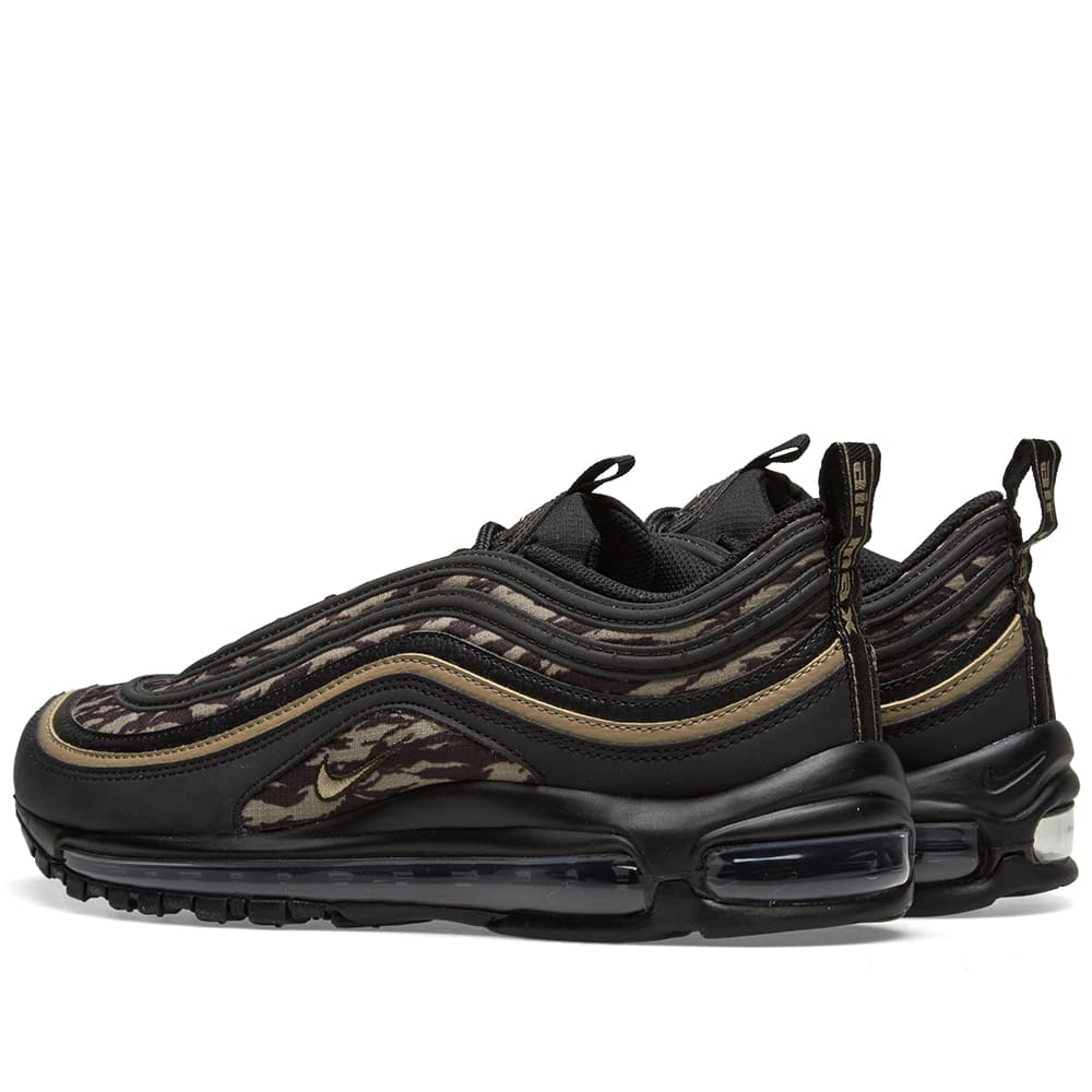 online retailer cb138 ba796 Nike Air Max 97  Camo  Olive   Camo   END.