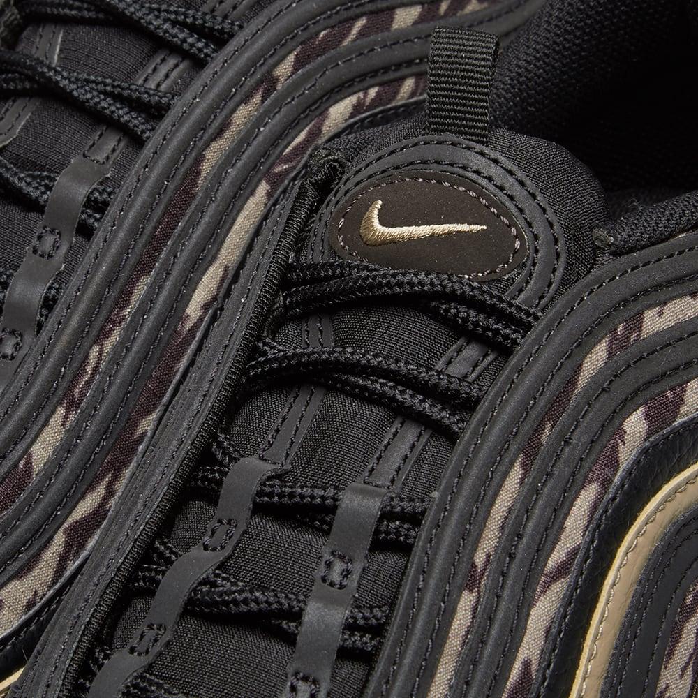 new style 4a8eb cf1f6 Nike Air Max 97 'Camo' Olive & Camo   END.