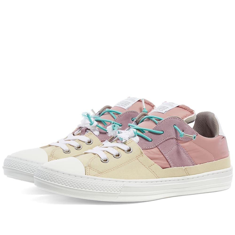 Maison Margiela 22 2-in-1 Low Sneaker