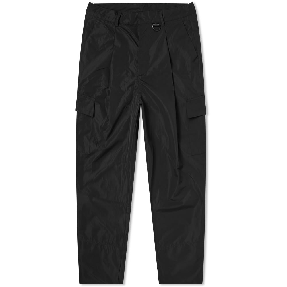 Mki Tech Wide Trousers by Mki