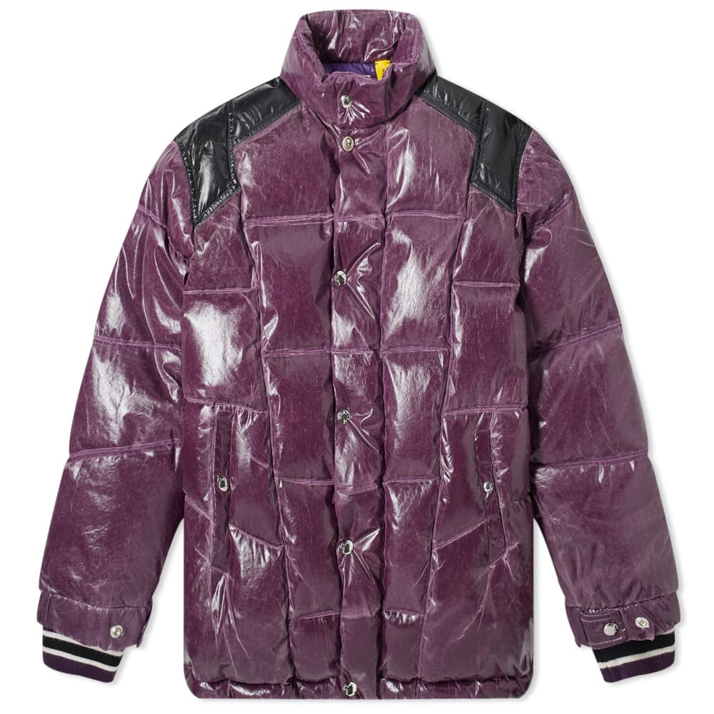 Moncler Genius - 8 Moncler Palm Angels Topper Jacket
