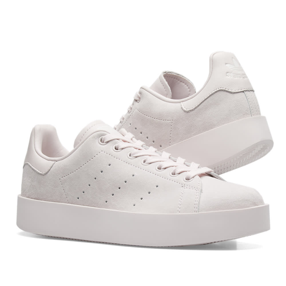 uk availability 25b96 c4428 Adidas Stan Smith Bold W