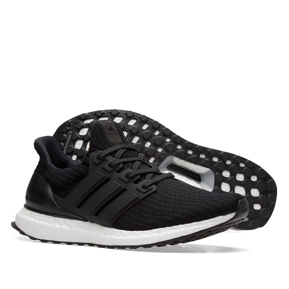 d4e306040 Adidas Ultra Boost 4.0 Core Black