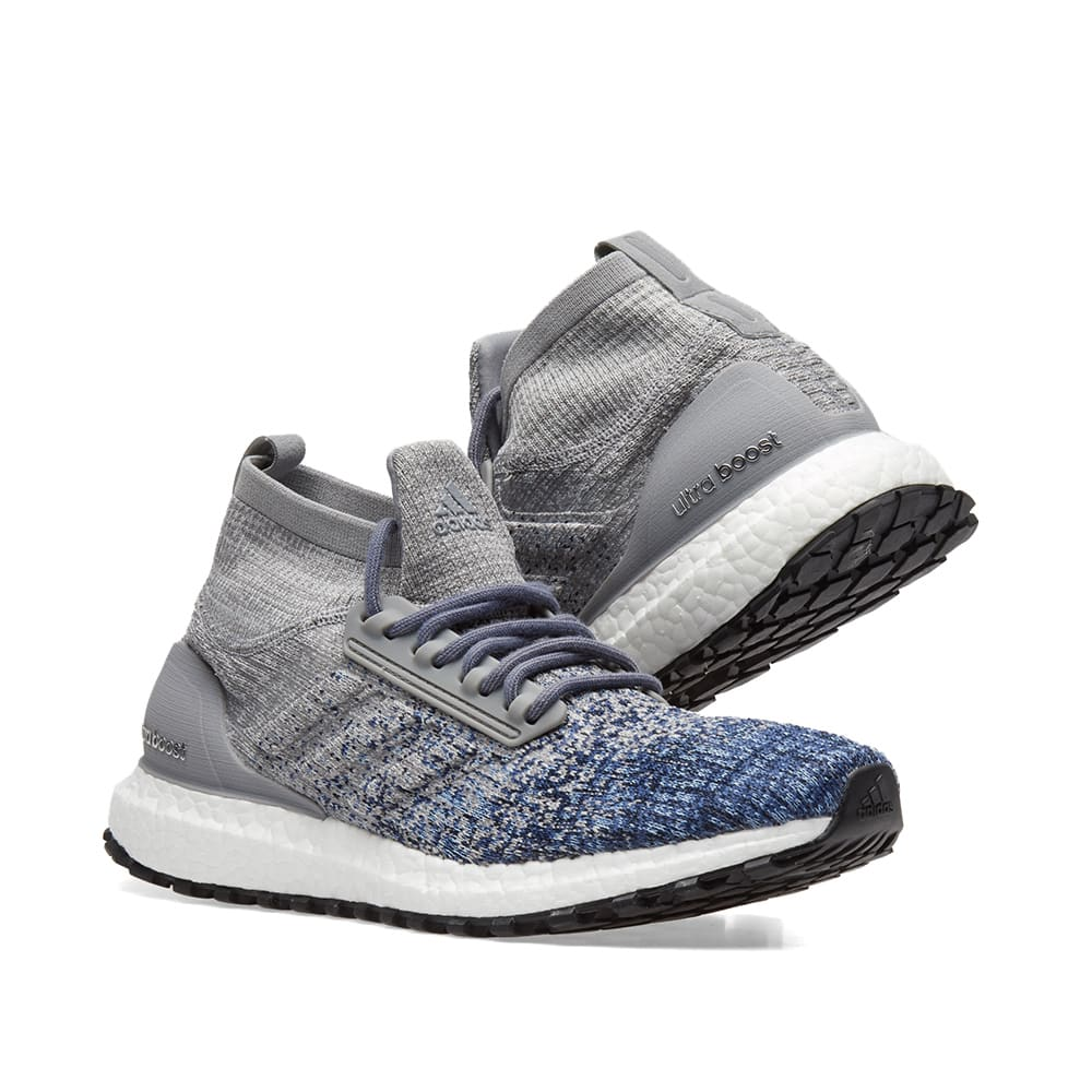 c155181c9 Adidas Ultra Boost All Terrain LTD Grey   Noble Indigo