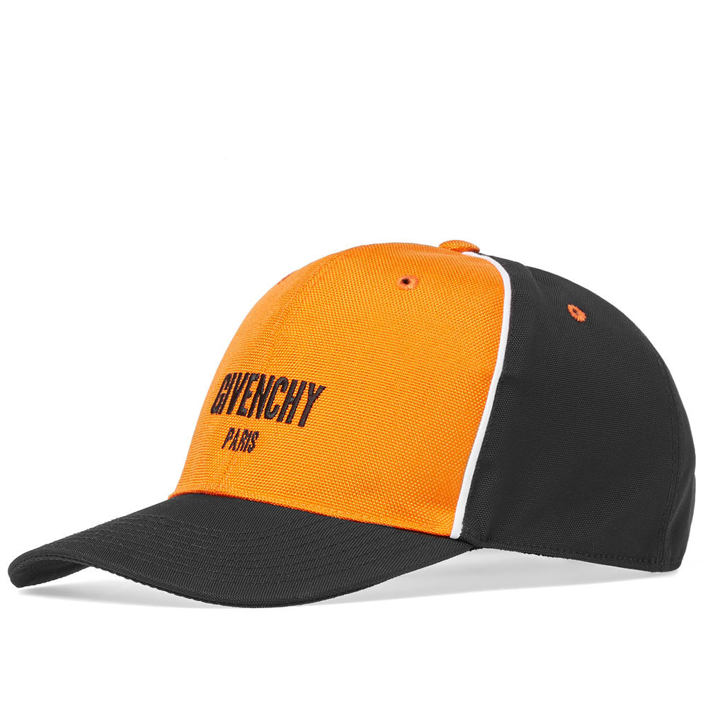 aad6646fb59 GIVENCHY LOGO EMBROIDERED CAP