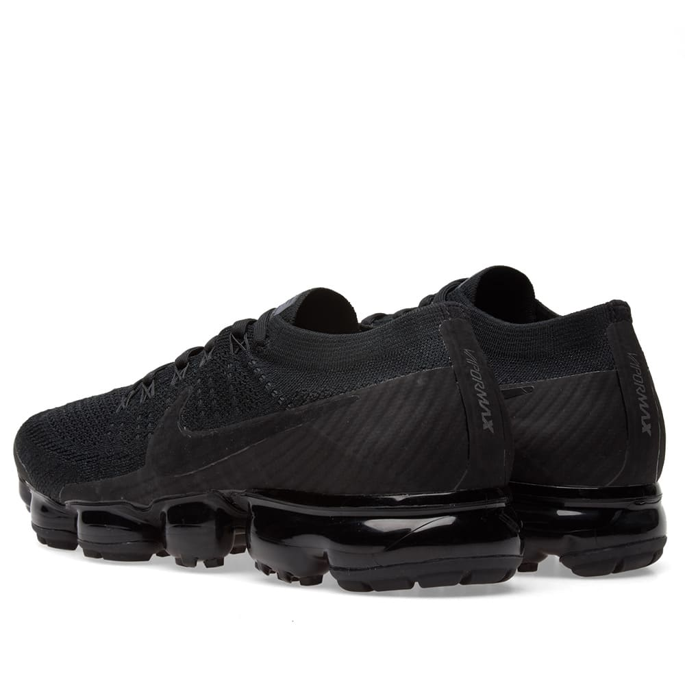 the best attitude 39b69 0a809 Nike Air VaporMax Flyknit Black, Anthracite & White | END.