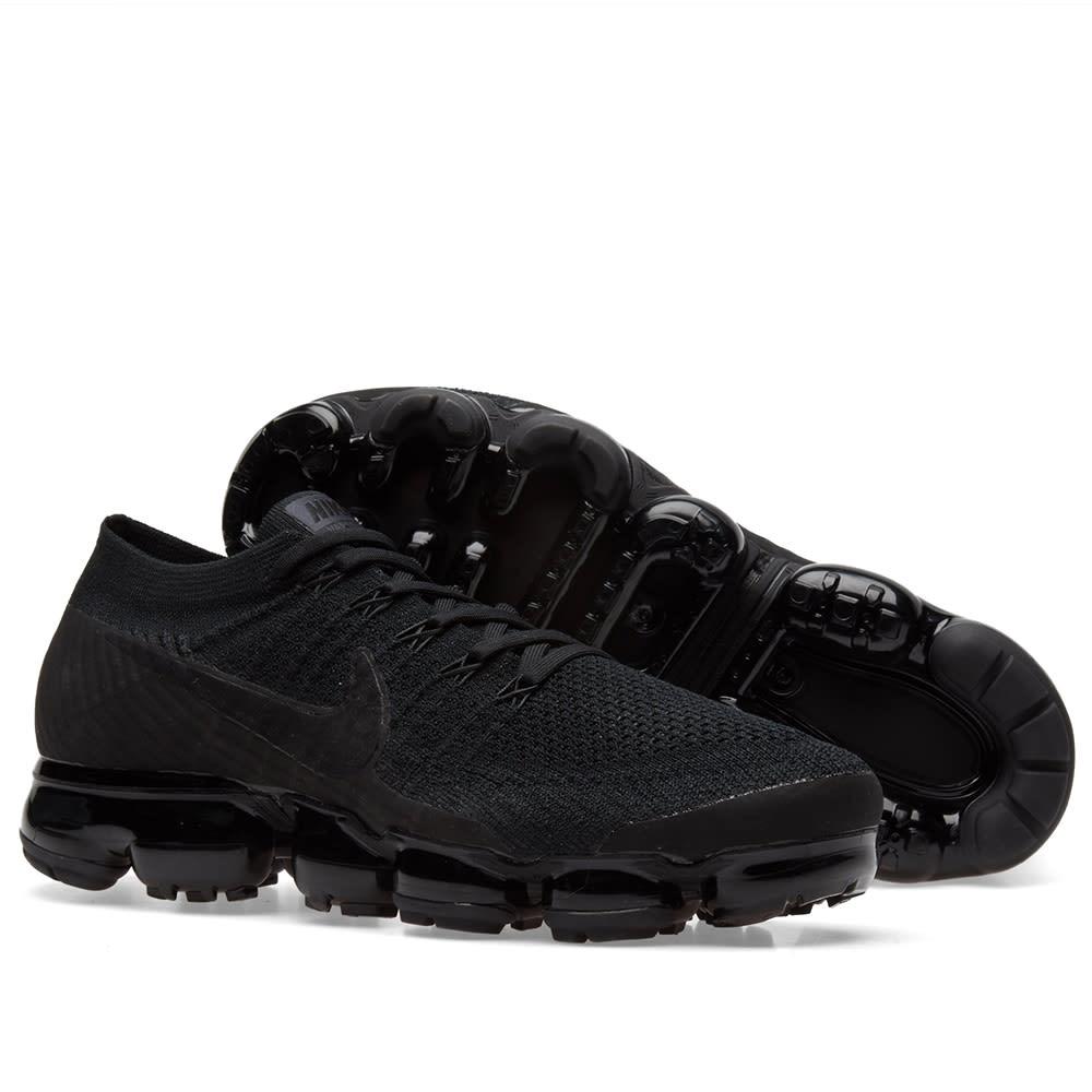 f2bbed4c658 Nike Air VaporMax Flyknit. Black