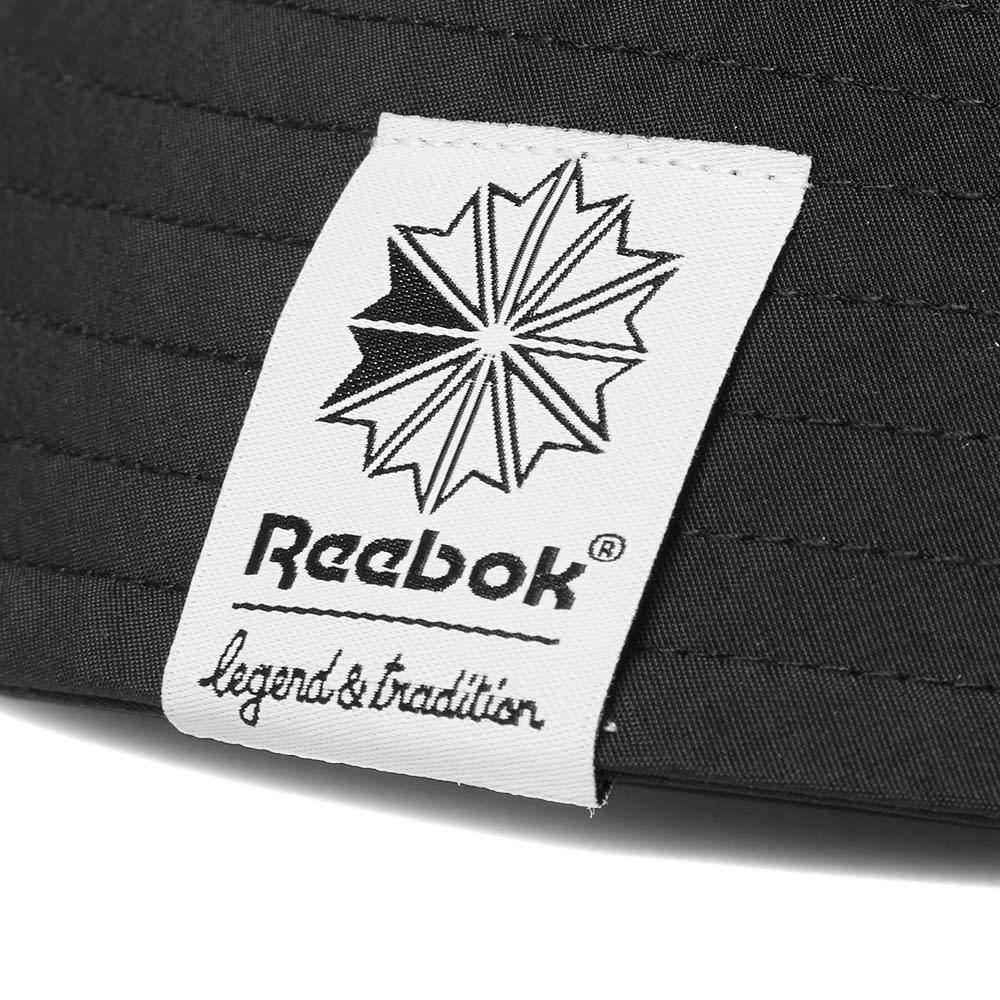 882626def16 Reebok Classics Vector Bucket Hat Black