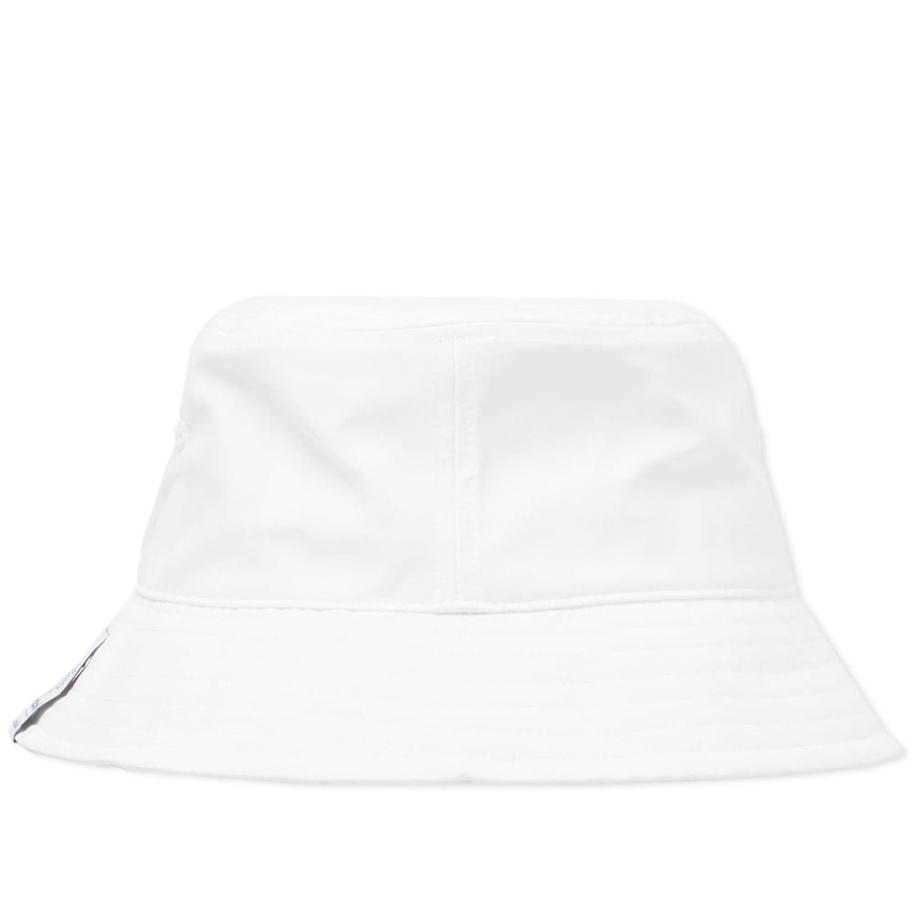 30f32f70dae Reebok Classics Vector Bucket Hat White
