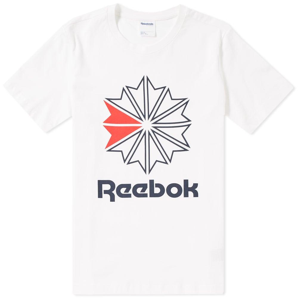 Reebok  REEBOK CLASSICS GRAPHIC TEE
