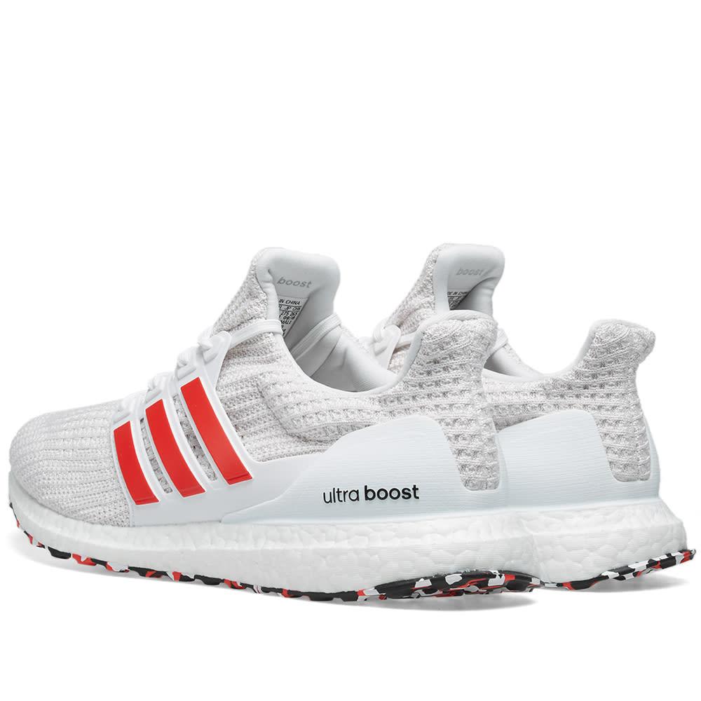9800ec839be Adidas Ultra Boost White