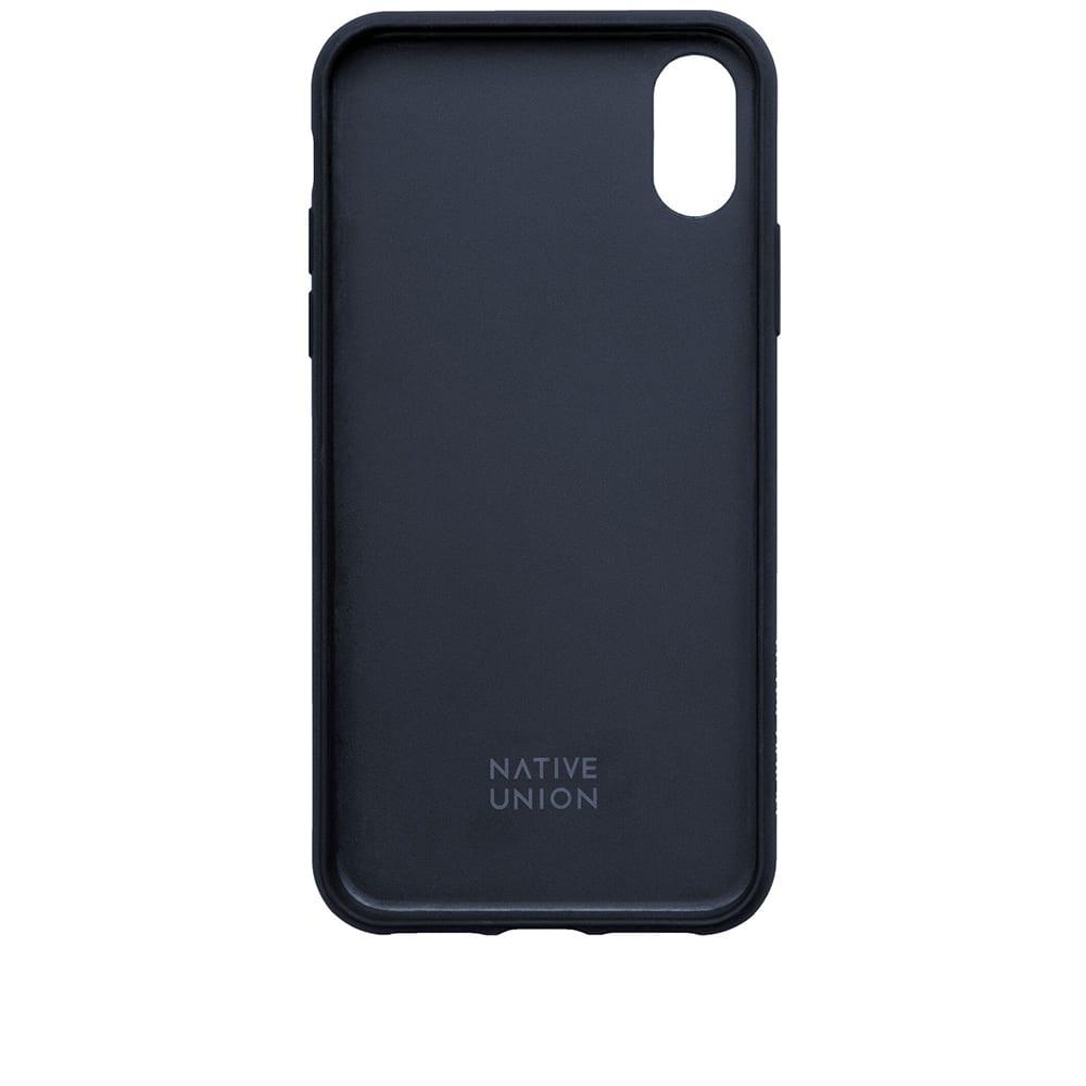 65c4fd5fe9 Native Union Clic Card iPhone XR Case
