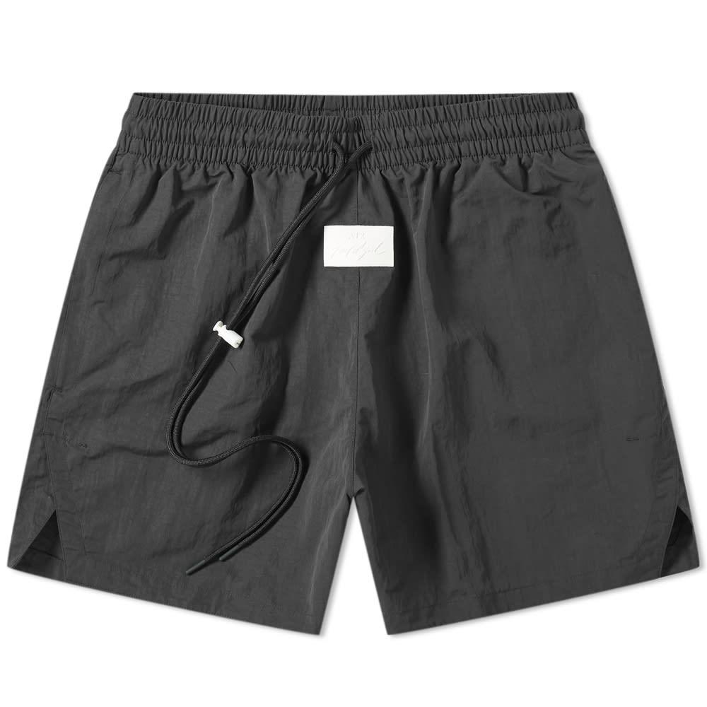 Nike x Fear Of God NRG TI Short Black