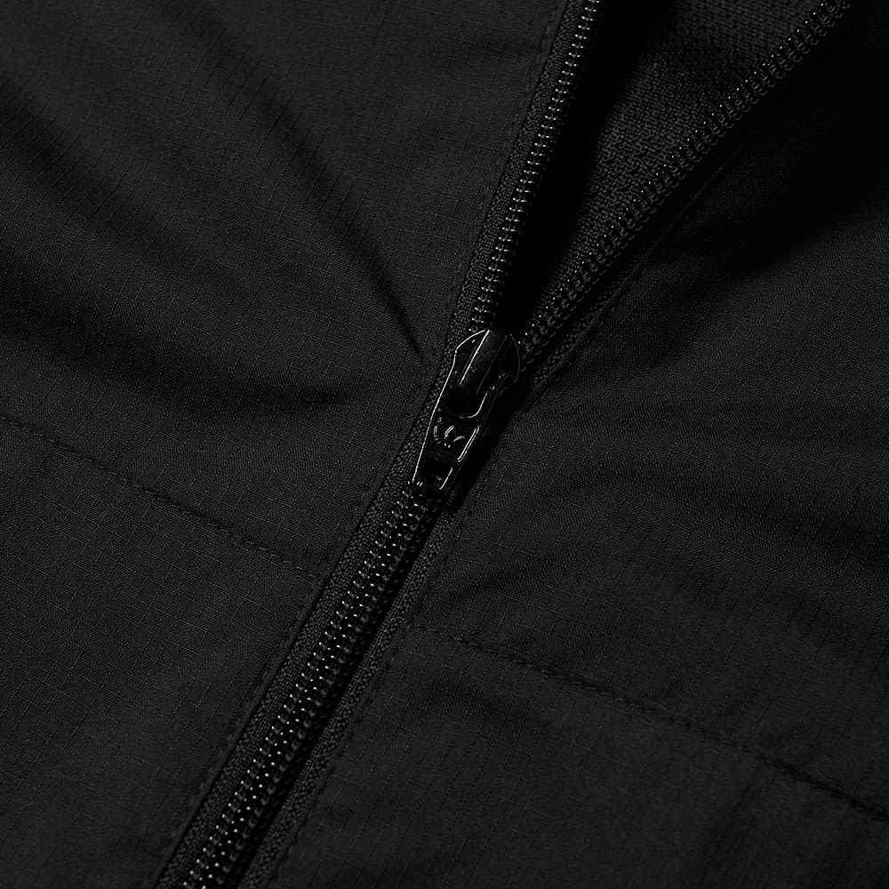 Women's Adidas Originals Lock Up Track Jacket, Size X Small Green