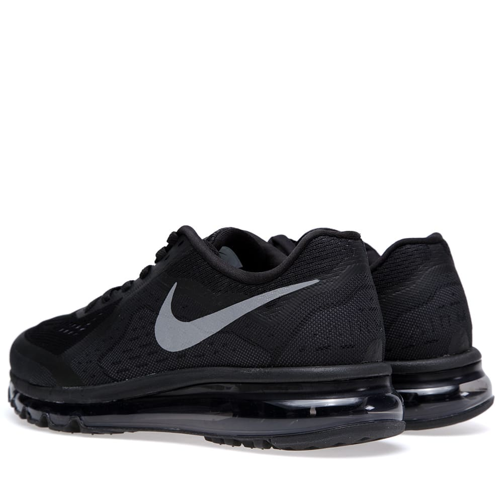 san francisco a7033 f503f Nike Air Max 2014 Black   END.