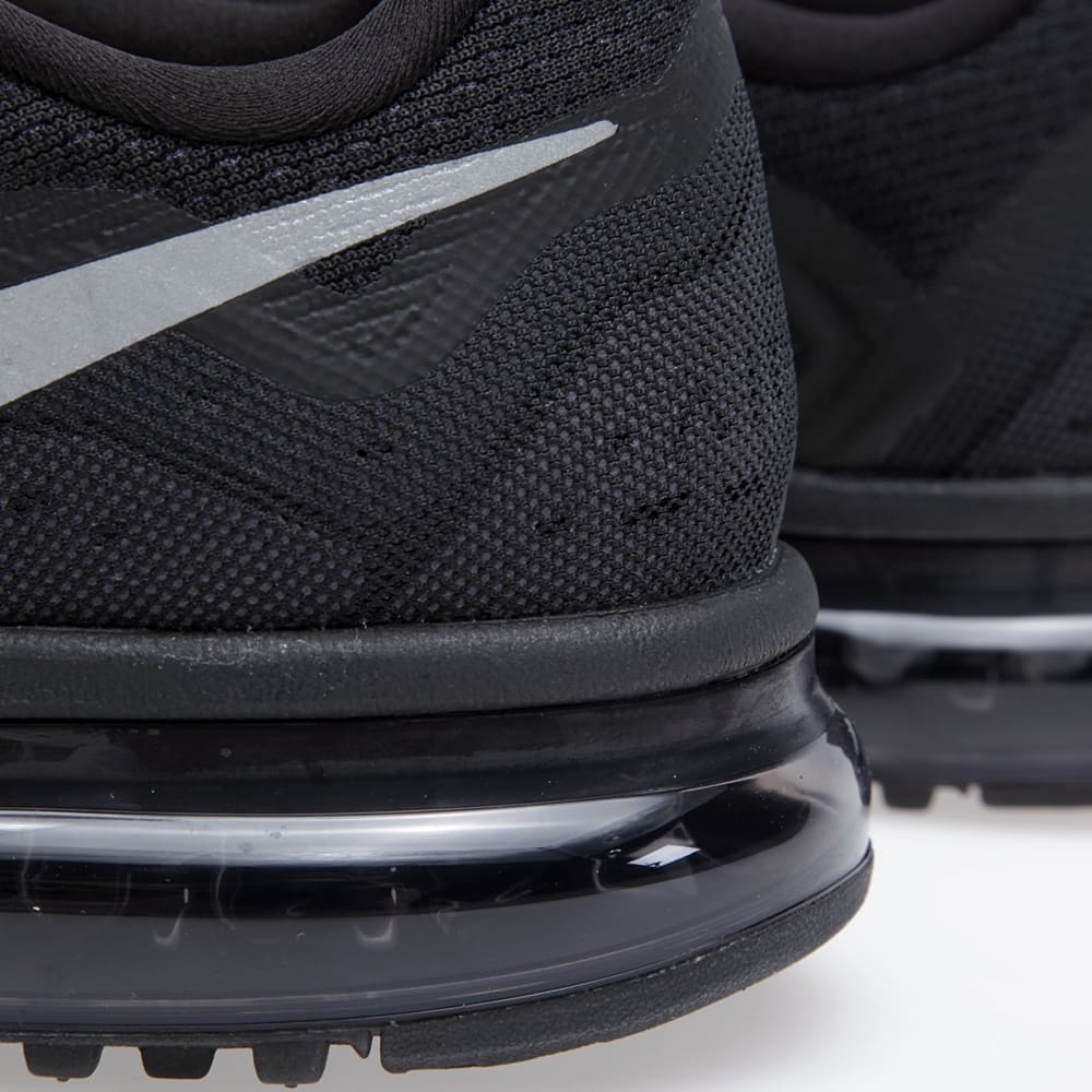 san francisco 97a5c c777e Nike Air Max 2014 Black   END.