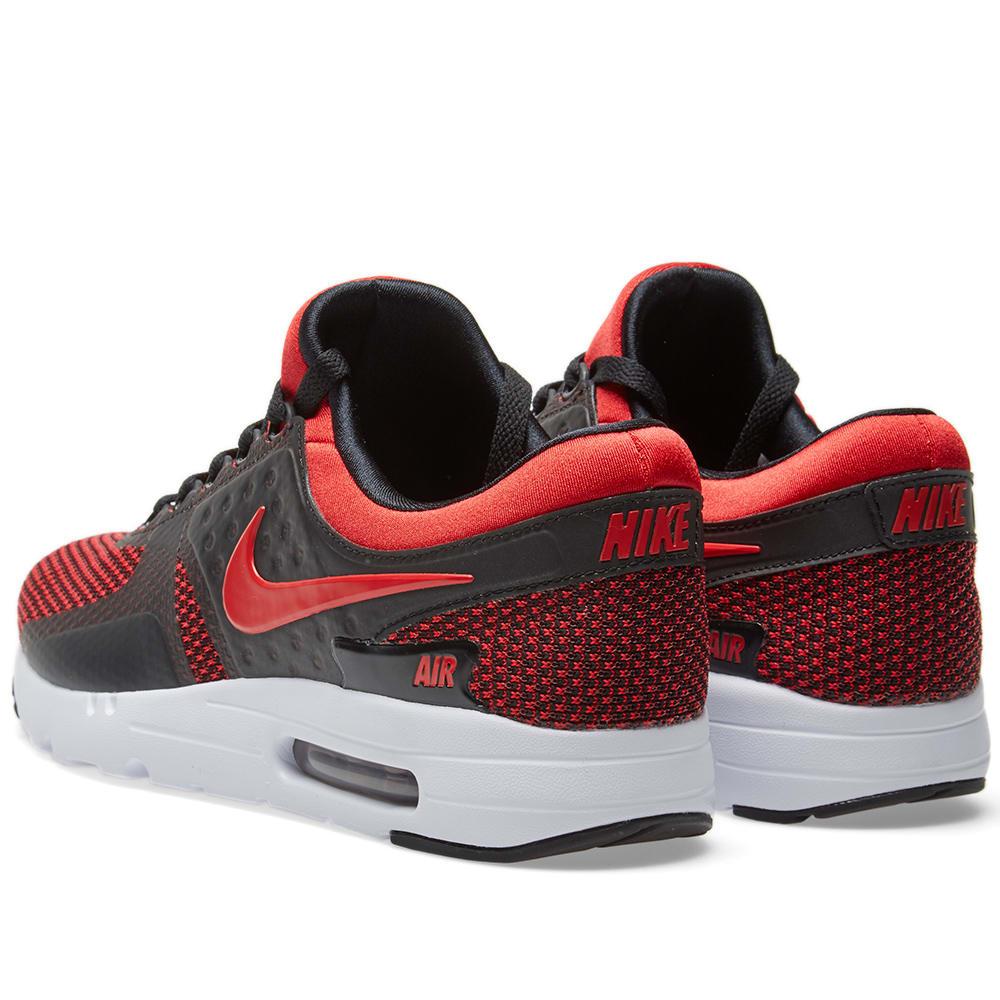 save off d4969 b3f4b Nike Air Max Zero Essential