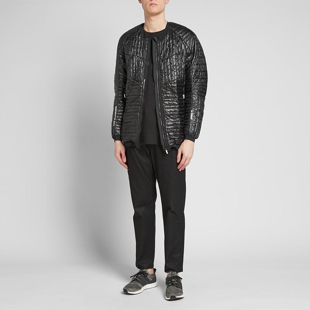 Adidas Terrex_WM Climaheat Down Jacket