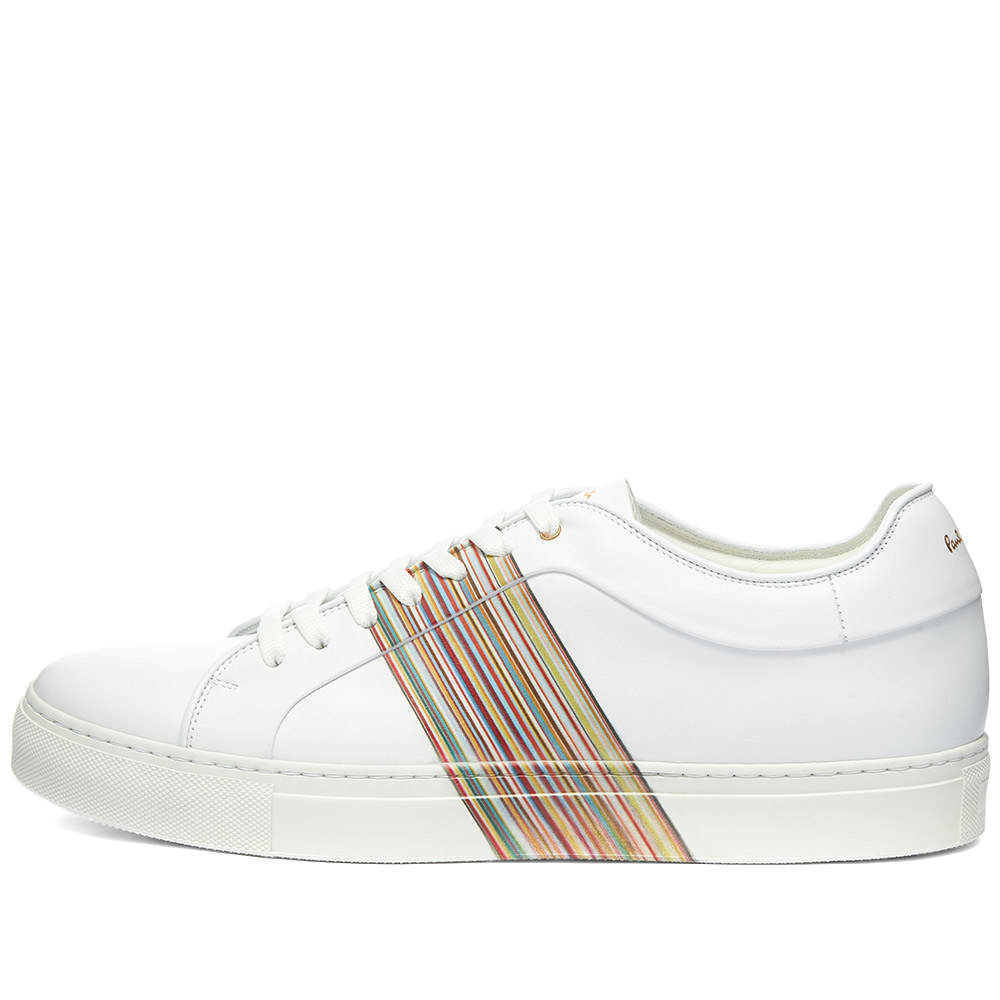 Adidas Launches Rainbow Coloured Trainer Collection For