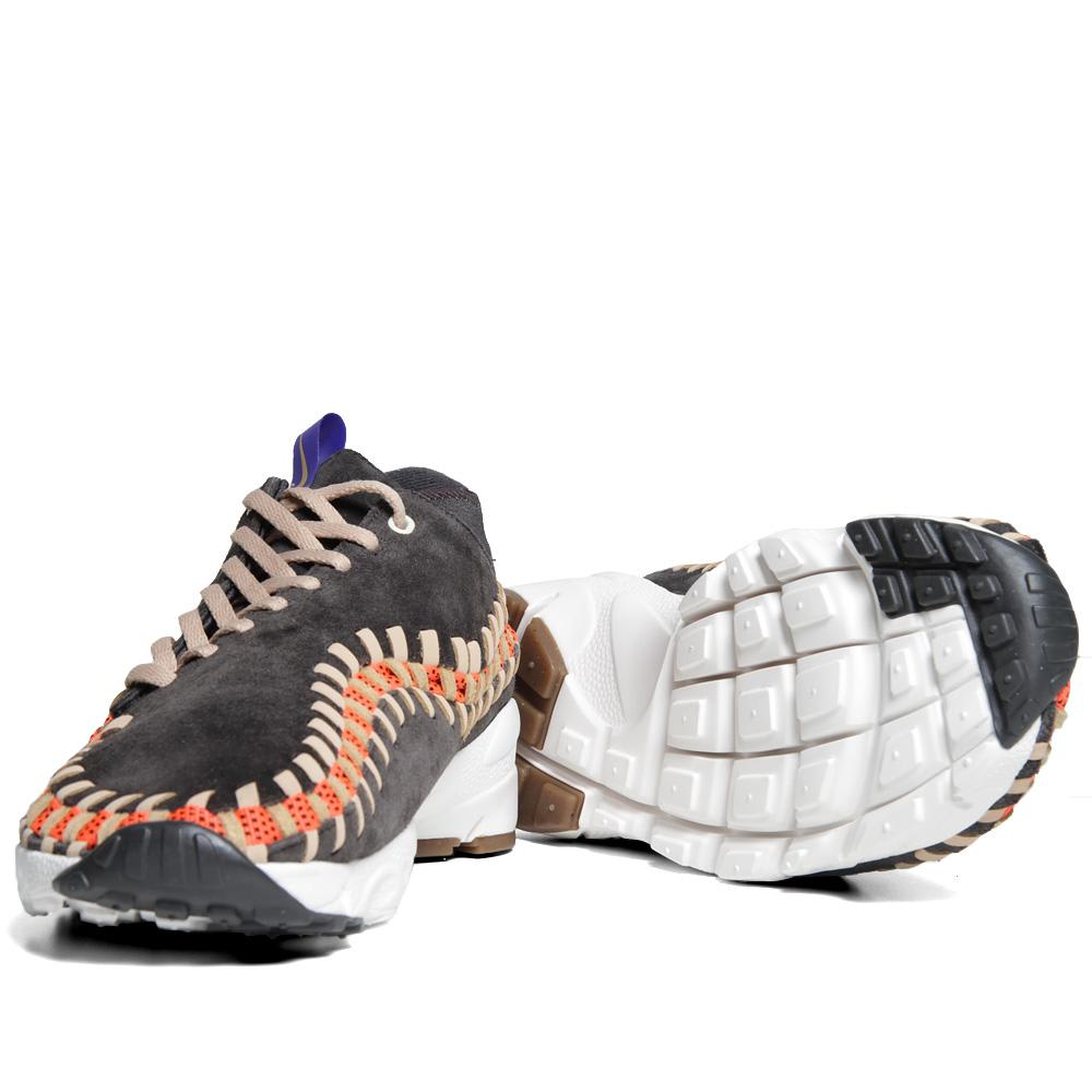 official photos 2bf87 94189 Nike Air Footscape Woven Chukka Knit Night Stadium   END.