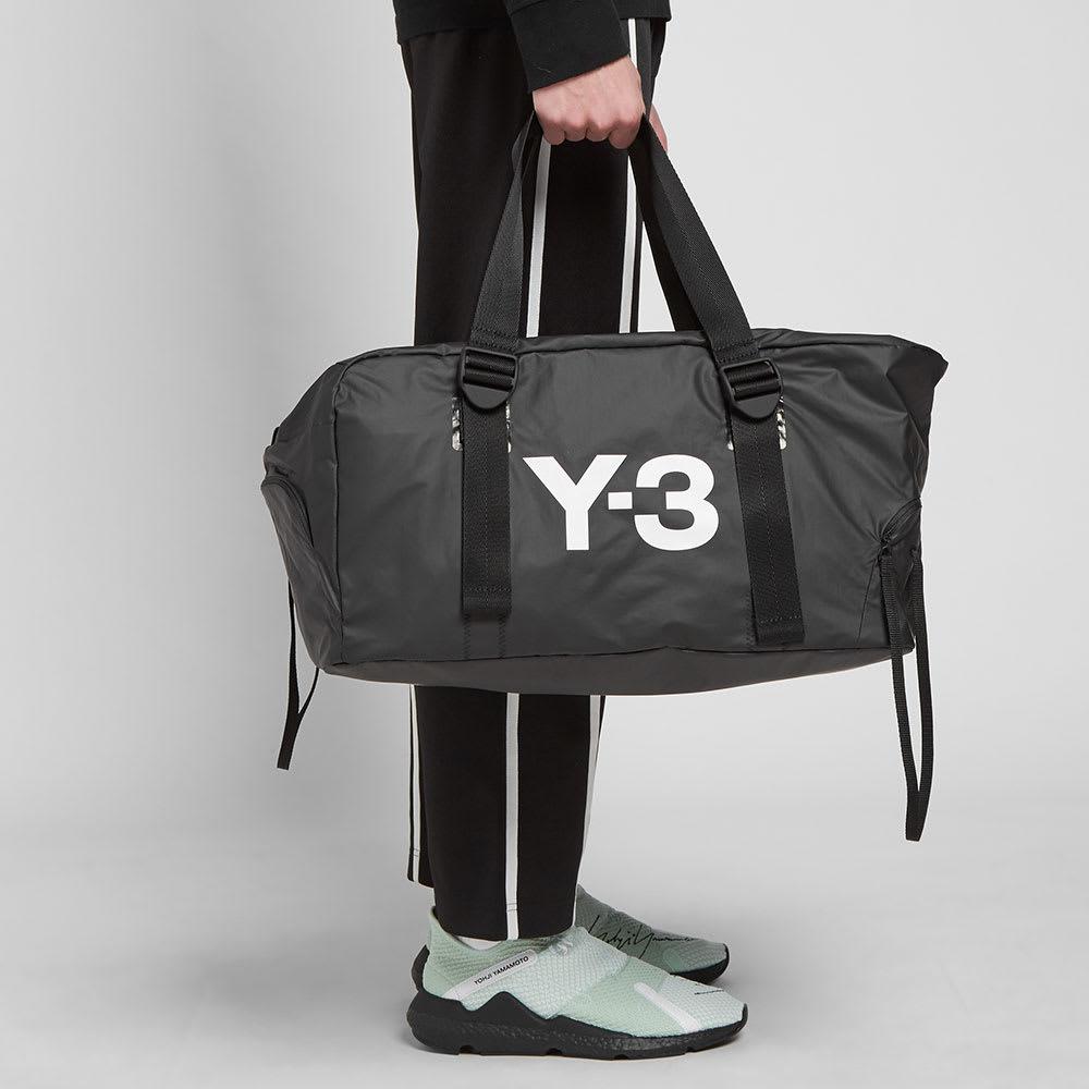 Y 3 Bungee Gym Bag