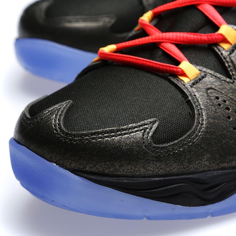 reputable site c4c3c 0f0cd Nike Jordan Melo M10 All Star  Crescent City