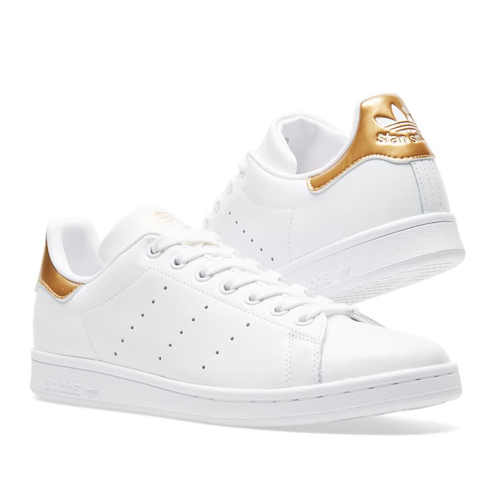 wholesale dealer 0c44d 5e65e Adidas Women's Stan Smith W