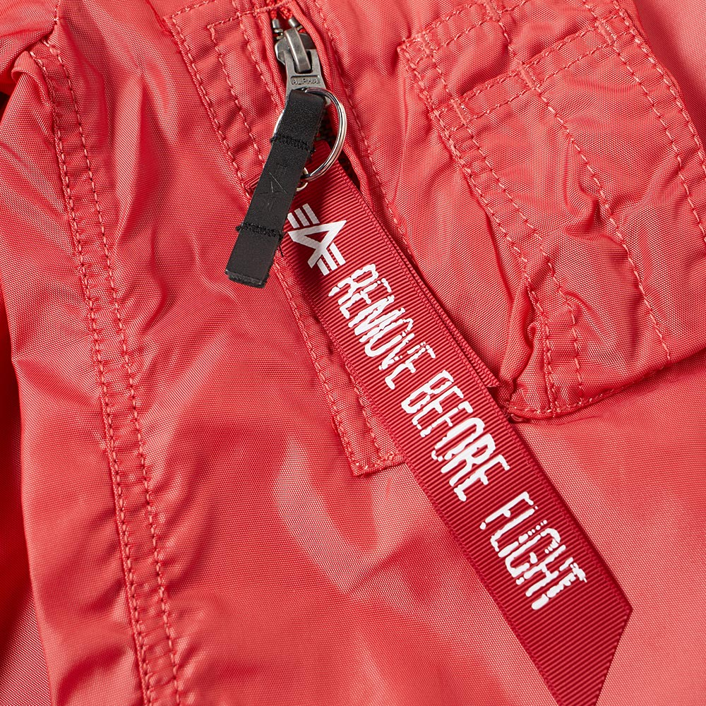 Alpha Industries MA 1 TT Jacket