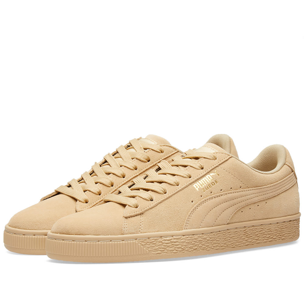 new style 24018 57d71 Puma Suede Classic Tonal