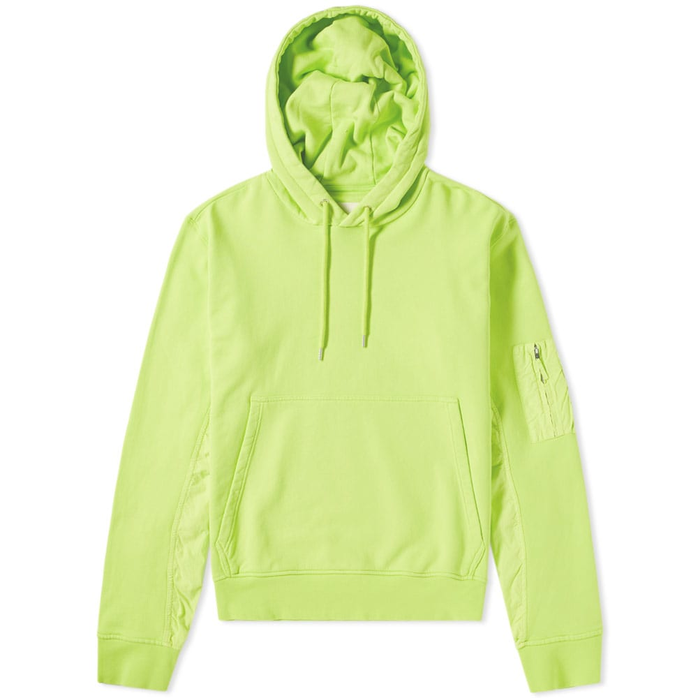 TIM COPPENS MA-1 BOMBER HOODY